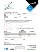 Dossier inscription CKG adultes 2018-2019